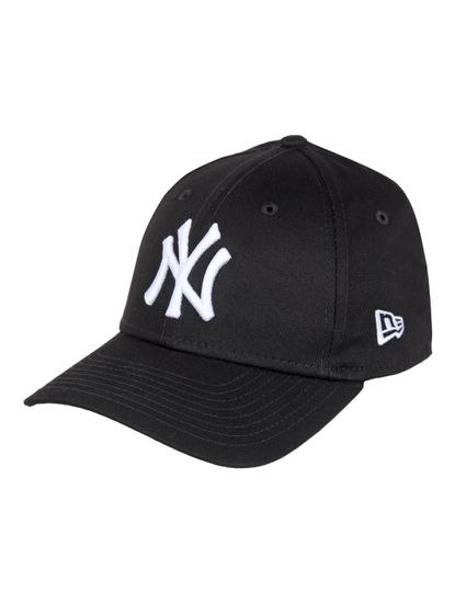 3ecec1f66492b4 940 KIDS MLB LEAGUE BASIC NEW YORK YANKEES BLACK/WHEAT
