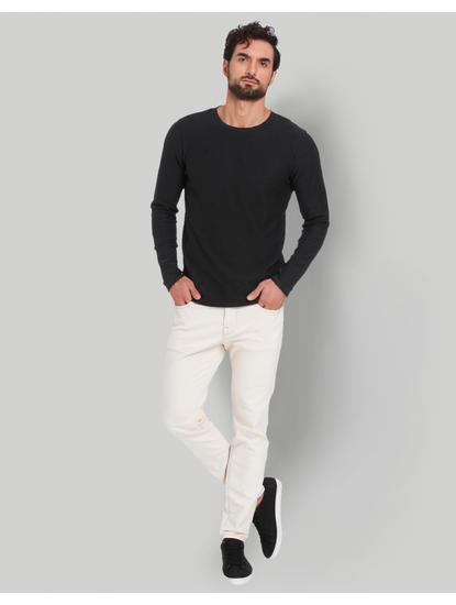 Black Pullover