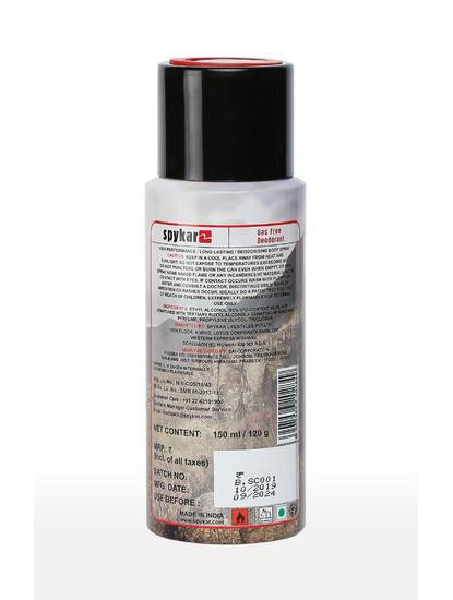 Green Adventure Gas Free Deodorant - 150 ML