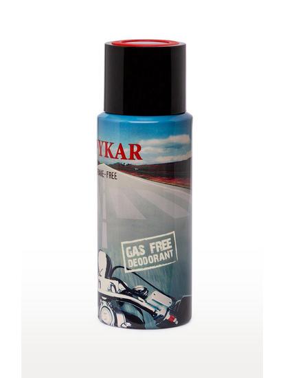 Red Brake-Free Deodorant
