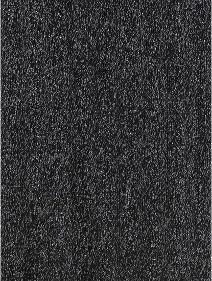 Black Shimmer Scarf