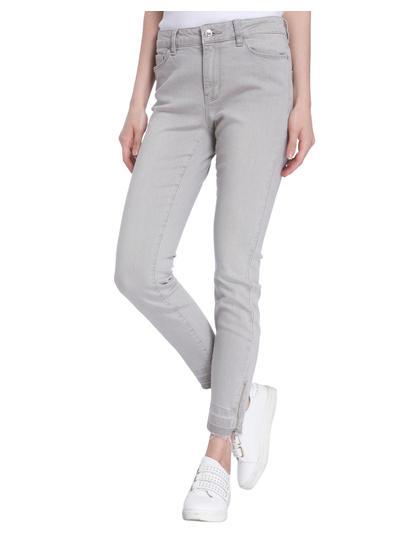 Light Grey Slim Jeans