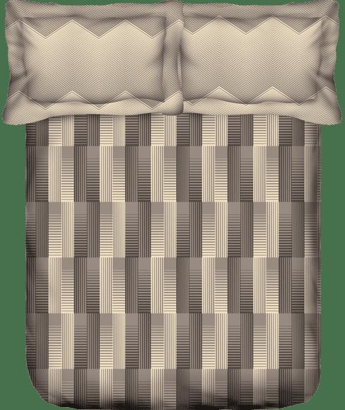 Hashtag Bedsheet King Size