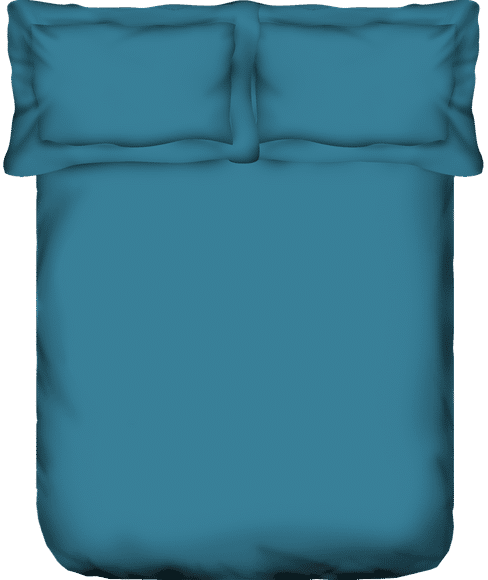 Just Us Luxury Dark Knight Bedsheet Super King Size
