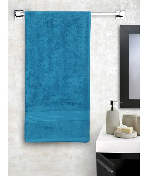New Ultralux Aqua Bath Towel