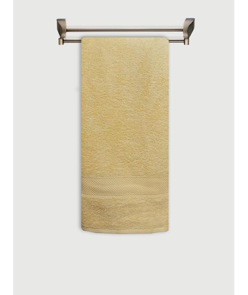 New Ultralux Butter Cream Bath Towel