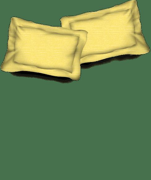 Imprints Sunshine Pillow Cover Set