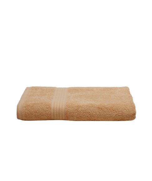 Eva Deep Beige Hand Towel