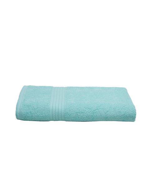 Eva Sky Blue Hand Towel