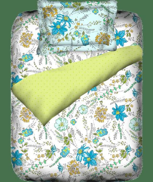 Vienna Comforter Single Size