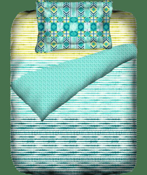 Lavender Comforter Single Size