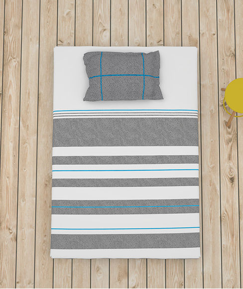 @Code Bedsheet Single Size