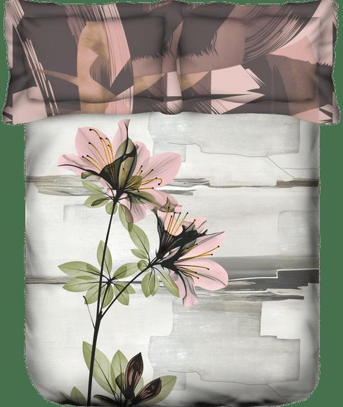 Pixella Prints Bedsheet King Size