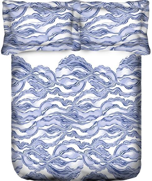 Eldora Bedsheet Super King Size