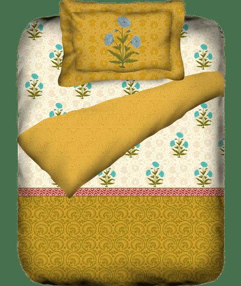 Shalimaar Comforter Single Size