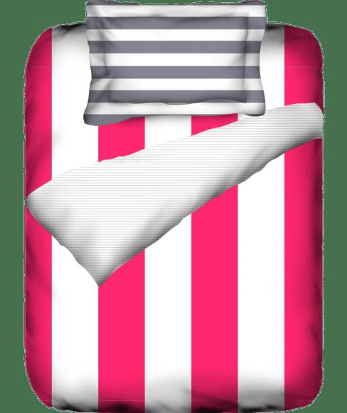 Liva Stripe Me! Comforter Single Size