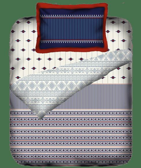 Africana Comforter Single Size