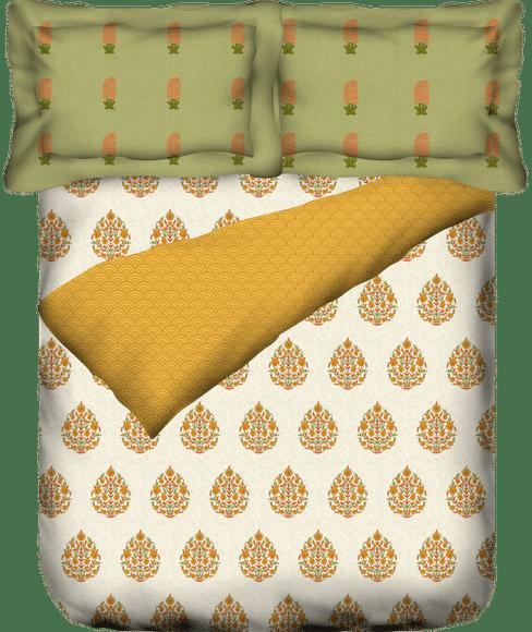 Shalimaar Comforter Queen Size