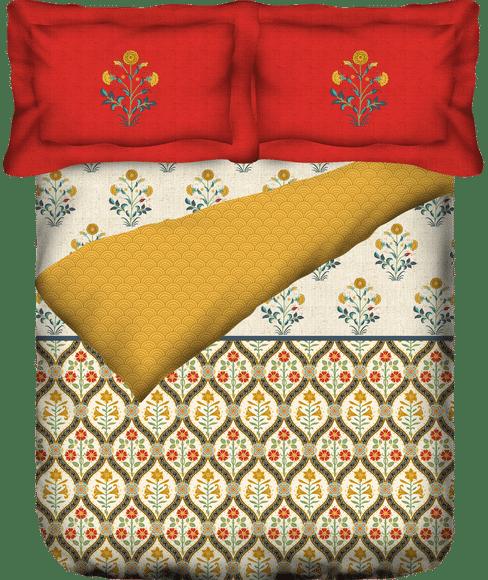 Shalimaar Comforter Double Size
