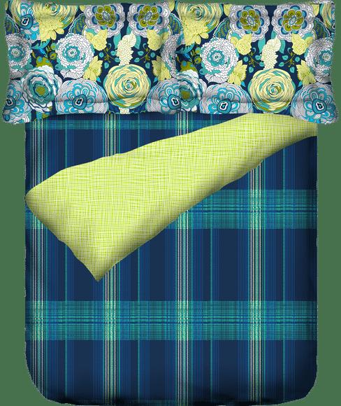 Marvella Comforter Queen Size