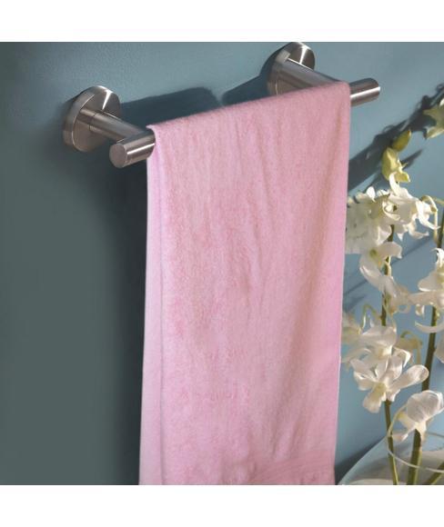 Eva Pink Rose Bath Towel XL Size
