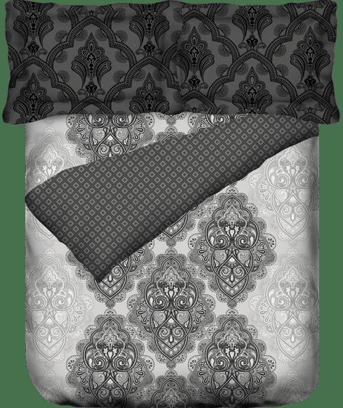 Jade Comforter Combo Queen Size