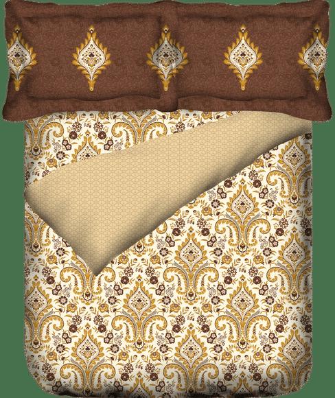 Jade Plus Comforter Combo King Size