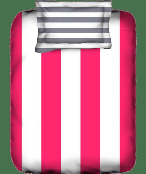 Liva Stripe Me! Bedsheet Single Size