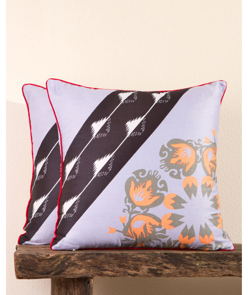 Nishka Lulla Cushion Cover Set
