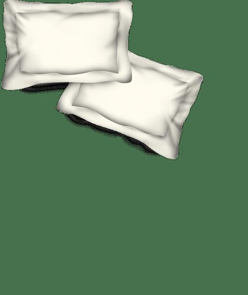 Supima Pillow Cover Set