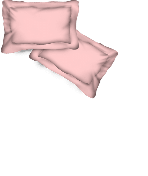 Supima Pillow Cover Set