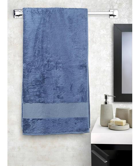Lagoon Bamboo Moon Light Bath Towel