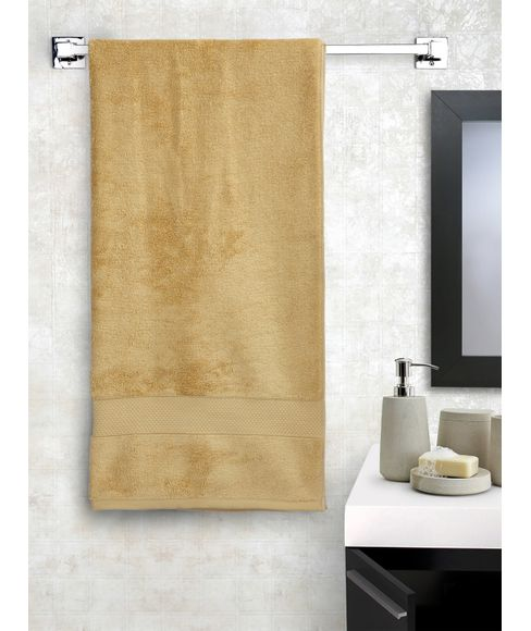 New Ultralux Lite Desert Brown Bath Towel