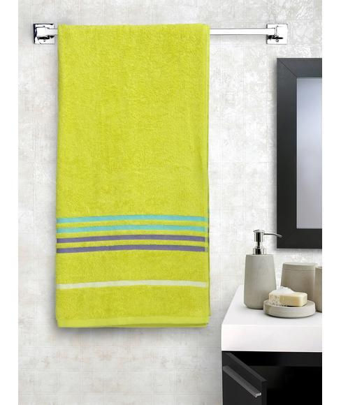 Tiara Teal Bath Towel