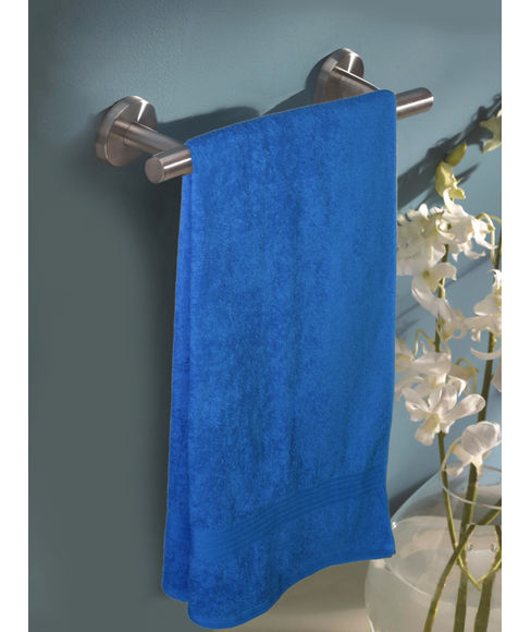 New Ultralux Frappe Hand Towel
