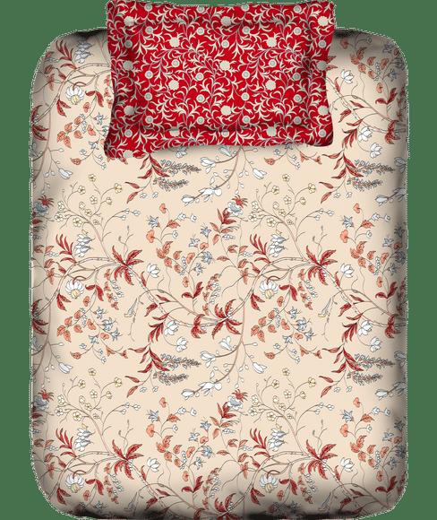 Marvella Bedsheet Single Size