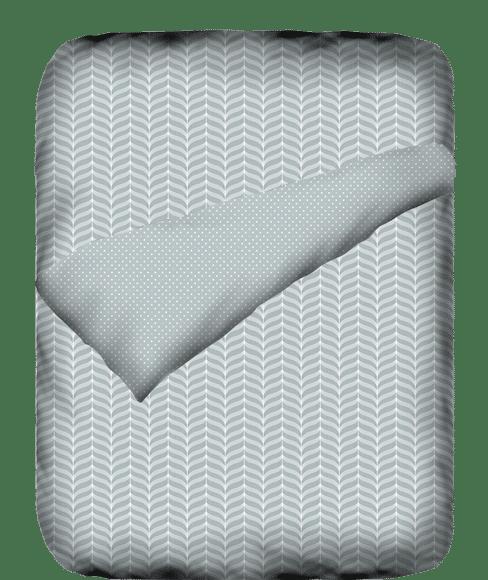 Melange Dohar Single Size