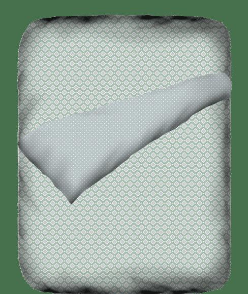 Melange Dohar Double Size