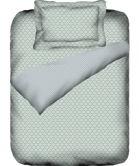 Melange Comforter Single Size