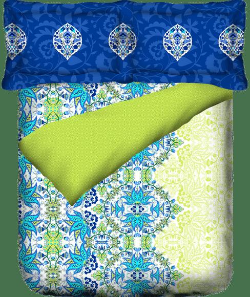 Vienna Comforter Double Size