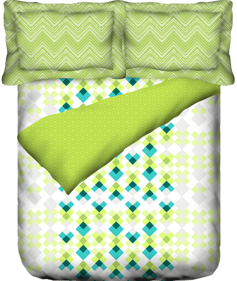 Vienna Comforter Queen Size
