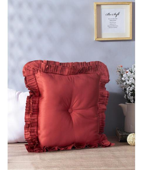 Just Us Ruby Rose Cushion Regular Size