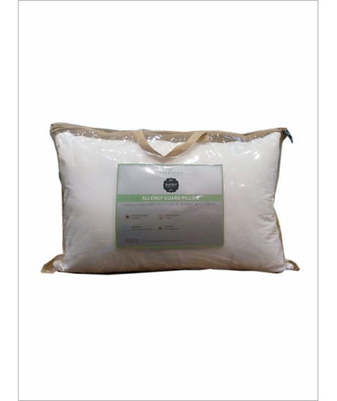 Allergy Guard Pillow Medium Size