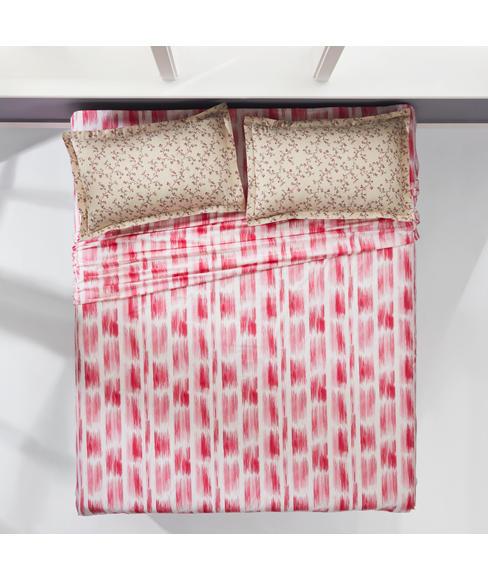 Mix Don't Match Bedsheet Super King Size