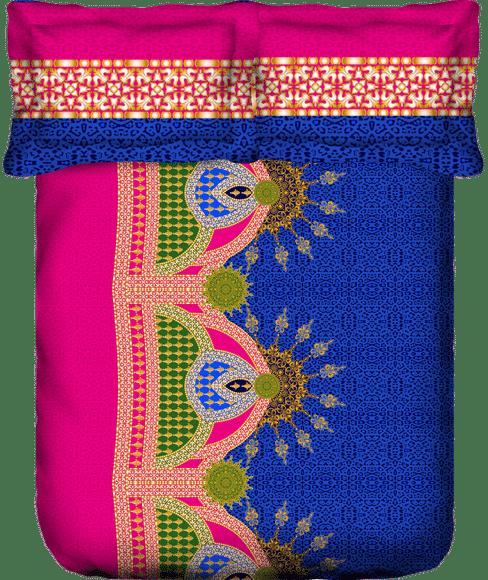 Manish Arora Bedsheet Double Size
