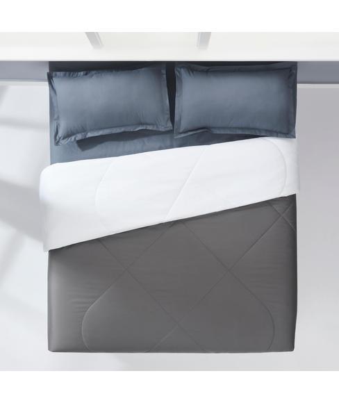 Supima Moltan Lead Comforter King Size