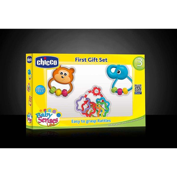 CHICCO FIRST GIFT SET
