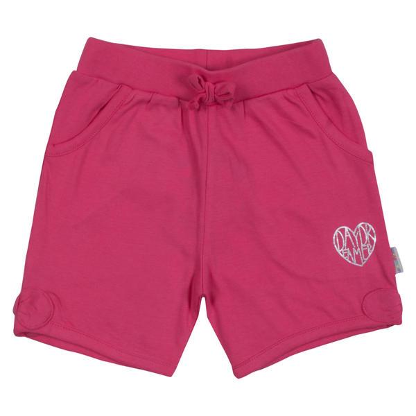 WMG CAMELLIA ROSE GIRLS SHORTS _SO_OT 306