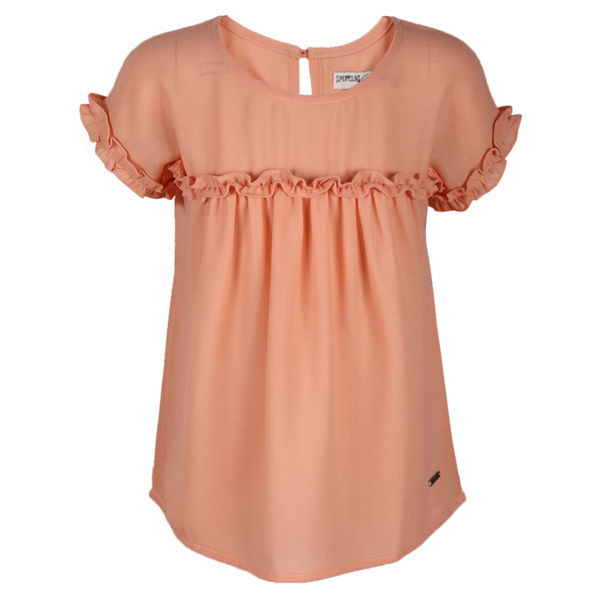 SYG NUDE GIRLS TOPS CR CANDY TOP