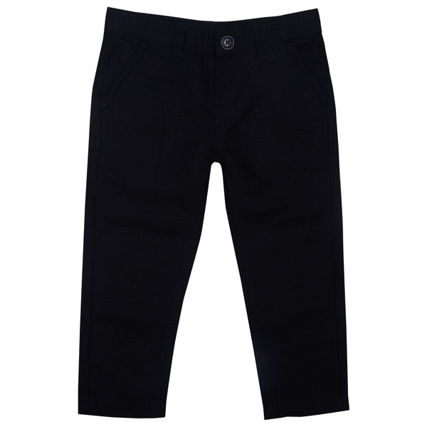 WMB CAVIAR BOYS TROUSERS R_SCL 1904